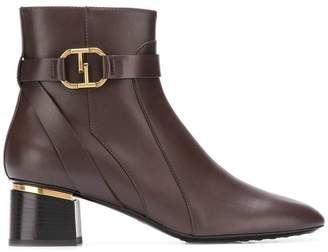 Tod's Double-T ankle boots