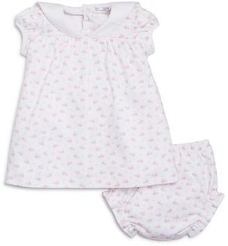 Kissy Kissy Girls' Whale Print Dress - Baby $48 thestylecure.com
