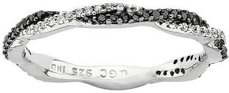 Black Diamond FINE JEWELRY Personally Stackable Color-Enhanced Ring