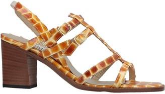 Claudia Ciuti Sandals