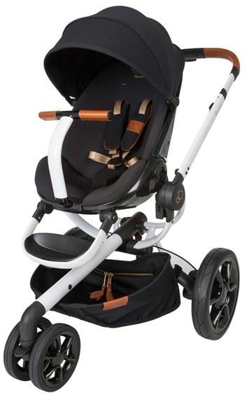 Infant Quinny X Rachel Zoe 'Moodd Jet Set - Special Edition' Stroller