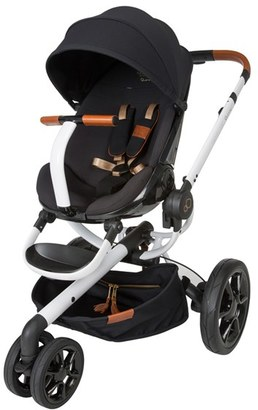 Infant Quinny X Rachel Zoe 'Moodd Jet Set - Special Edition' Stroller $899.99 thestylecure.com