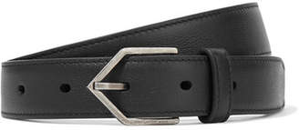 bar pin belt - Black Saint Laurent CsPCTJ