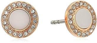 Fossil Heritage Glitz Stud Earrings