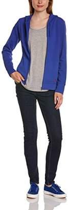 Dorotennis Women's Long sleeve Tracksuit - Blue