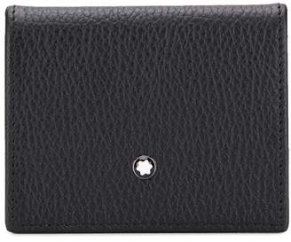 Montblanc classic coin purse