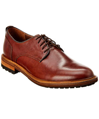 Warfield & Grand Rayburn Leather Oxford