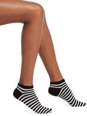 Hue Two-Pack Footsie Sock Set