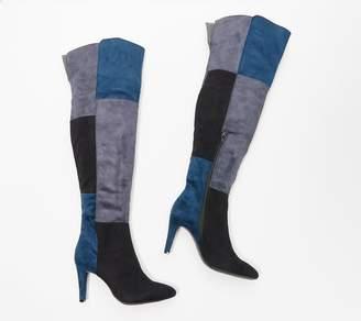 Rialto Over-the-Knee Boots - Carpio