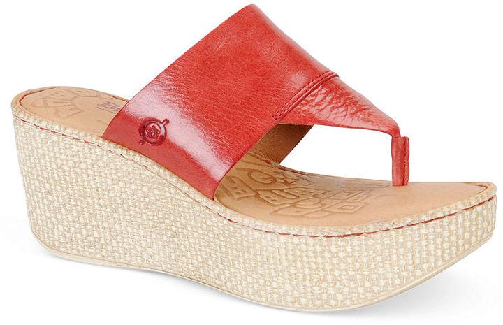 Børn Ayme Platform Sandals
