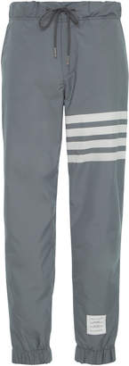Thom Browne Striped Technical Sweatpants