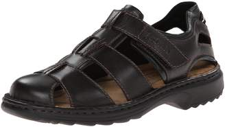 Josef Seibel Men's Jeremy Dress Sandal