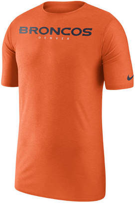 Nike Men's Denver Broncos Player Top T-Shirt 2018