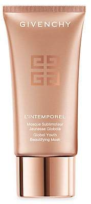 Givenchy Women's L'Intemporel Global Youth Beautifying Mask