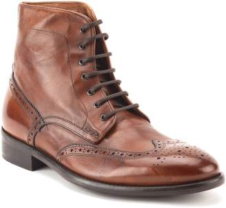 Gordon Rush Maxfield Wingtip Boot