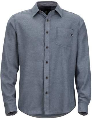 Marmot Hobson Midweight Flannel LS Shirt