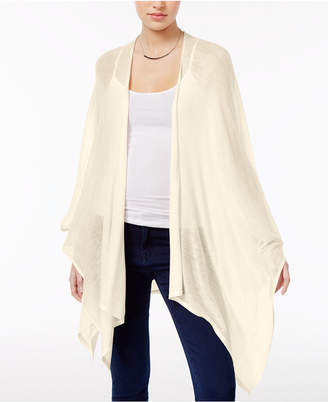 INC International Concepts I.n.c. Knit Wrap