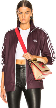 Alexander Wang Adidas By Track Jacket