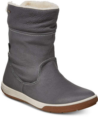 Ecco Women Chase Ii Gore-Tex Cold-Weather Boots Women Shoes