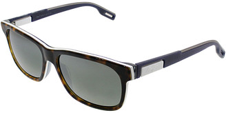 Maui Jim Unisex Eh Brah 55Mm Polarized Sunglasses