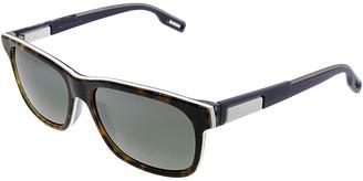 Maui Jim Unisex Eh Brah 55Mm Polarized Sunglasses