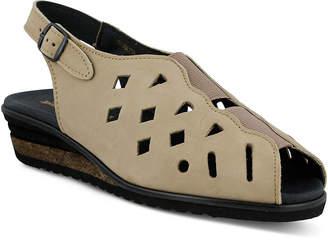 Spring Step Dublita Slingback Sandals
