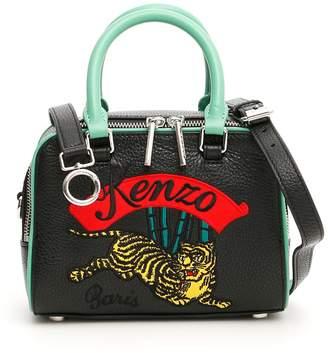 Kenzo Tiger Bowling Bag