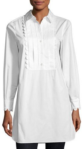 Burberry Burberry Ginger Long-Sleeve Tunic