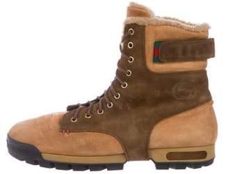 c1258ff00 Gucci Men's Athletic Shoes | over 10 Gucci Men's Athletic Shoes ...