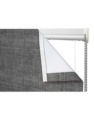 Fashion World Roman Blind Window Kit