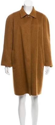 Loro Piana Cashmere Short Coat
