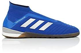 Gosha Rubchinskiy X adidas Men's Predator Knit Sneakers-Blue