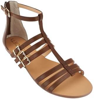Sole Society Gladiator Sandals - Jemarie