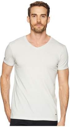 BOSS ORANGE Trace V-Neck Men's T Shirt