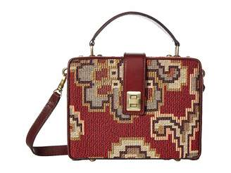 Patricia Nash Tauria Box Bag Handbags