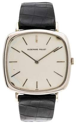 Audemars Piguet Classic Watch