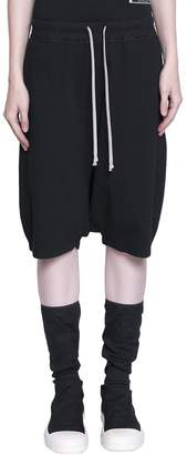 Drkshdw Pod Cotton Shorts