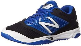 New Balance Men's T4040V3 Turf Baseball Shoe