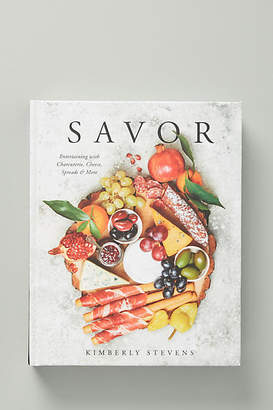 Anthropologie Savor
