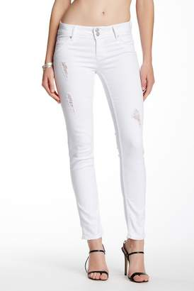 Hudson Collin Ankle Jeans