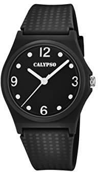 Calypso Unisex-Child Watch K5743/6