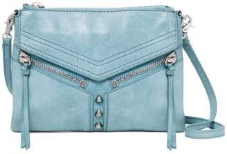Botkier Trigger Soft Blue Bag