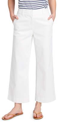Vineyard Vines High Waist Cropped Chino Pants