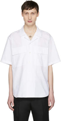 Stella McCartney White Love Visiter Alex Shirt