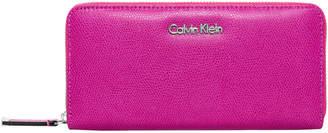 Calvin Klein Hayden Zip Around Wallet H7AQR832_MAG