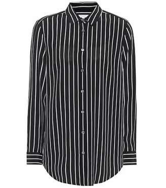 reese pocket blouse silk partnersuche schwarzenbek plaid equipment single  Buy Equipment Silk Clothing for Women, eBay.