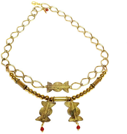 MINU Jewelry - Bedawi Small Necklace