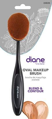 Fromm Diane Oval Makeup Brush 5.75'' x 1''