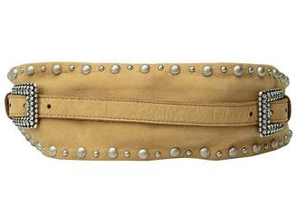 Leather Rock Darla Belt
