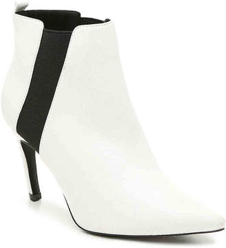 Qupid Shayla-15A Bootie - Women's